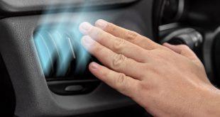 Igienizare Aer Condiționat Auto