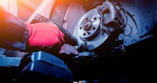 Verificare sistem frânare auto