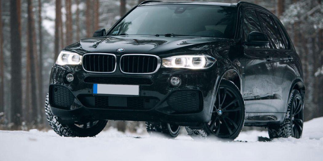 BMW X5 F15 2013 - 2018