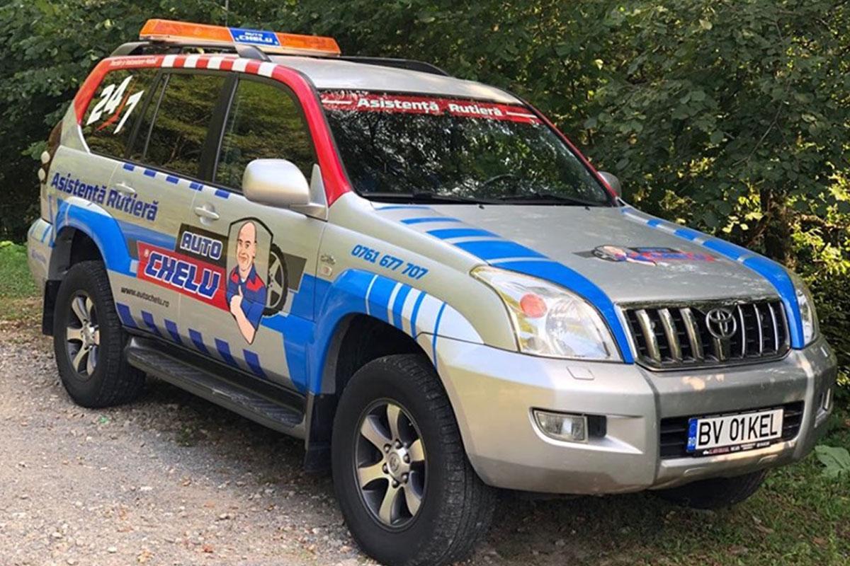 Service Mobil Camioane Brasov
