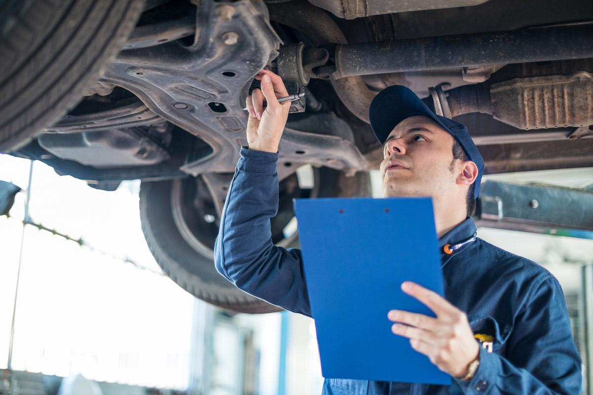 Constatare defecte auto Brașov